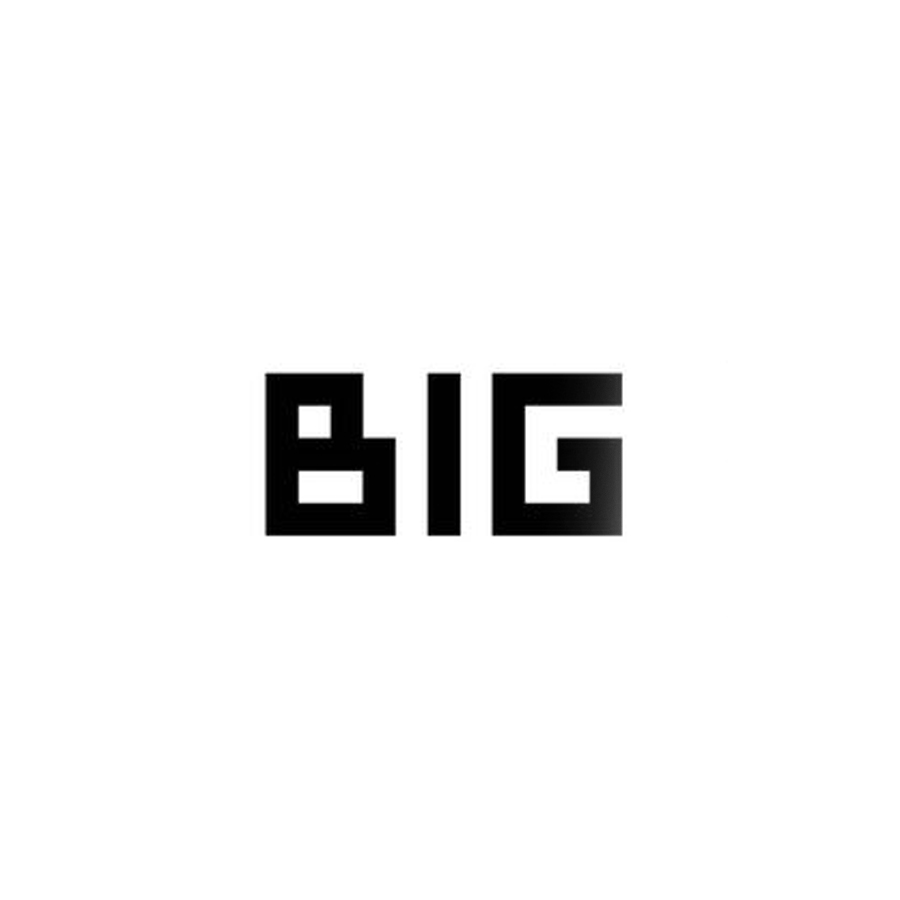 Big Bjarke Ingels